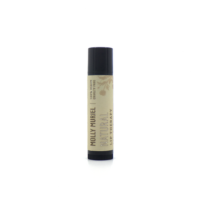 Natural Unscented Lip Therapy