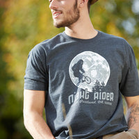 Little Bay Root men's night rider tee