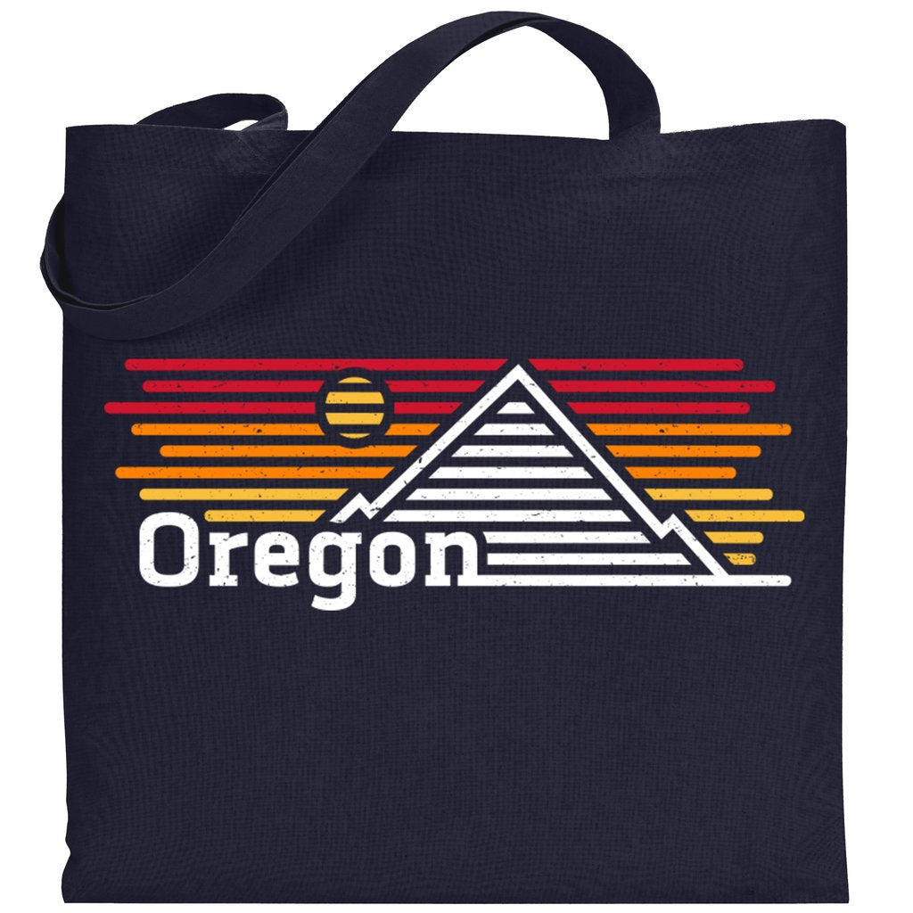 Oregon Horizons Tote Bag