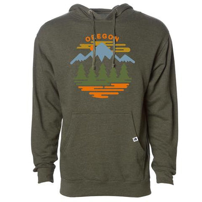 Fifty Ranges 4 Seasons Hoodie