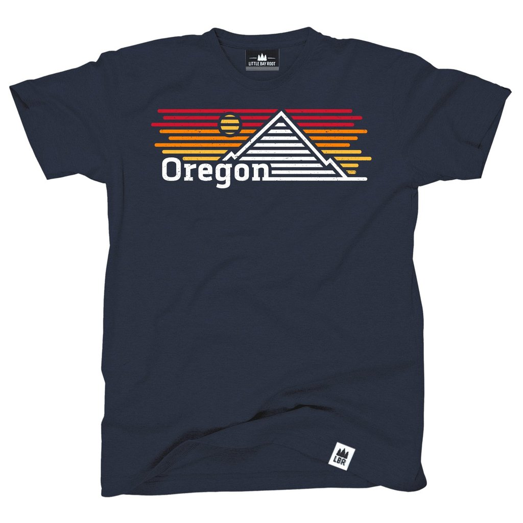 Oregon Horizons T-Shirt