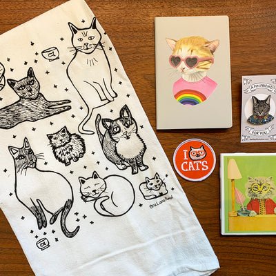 Cat Lover Gift Bundle