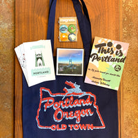 Portland Love Gift Bundle