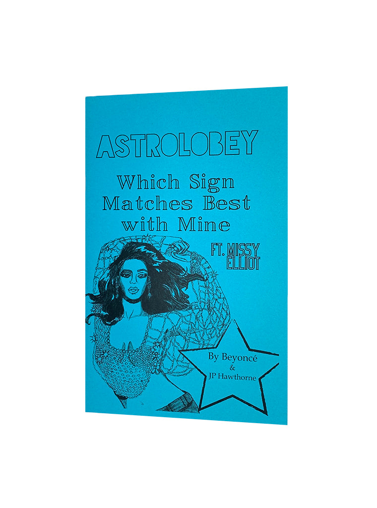 AstroloBey Zine
