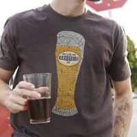 beervana Oregon beer shirt