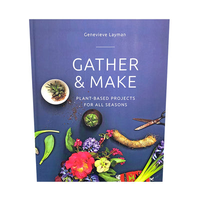 Gather & Make Book