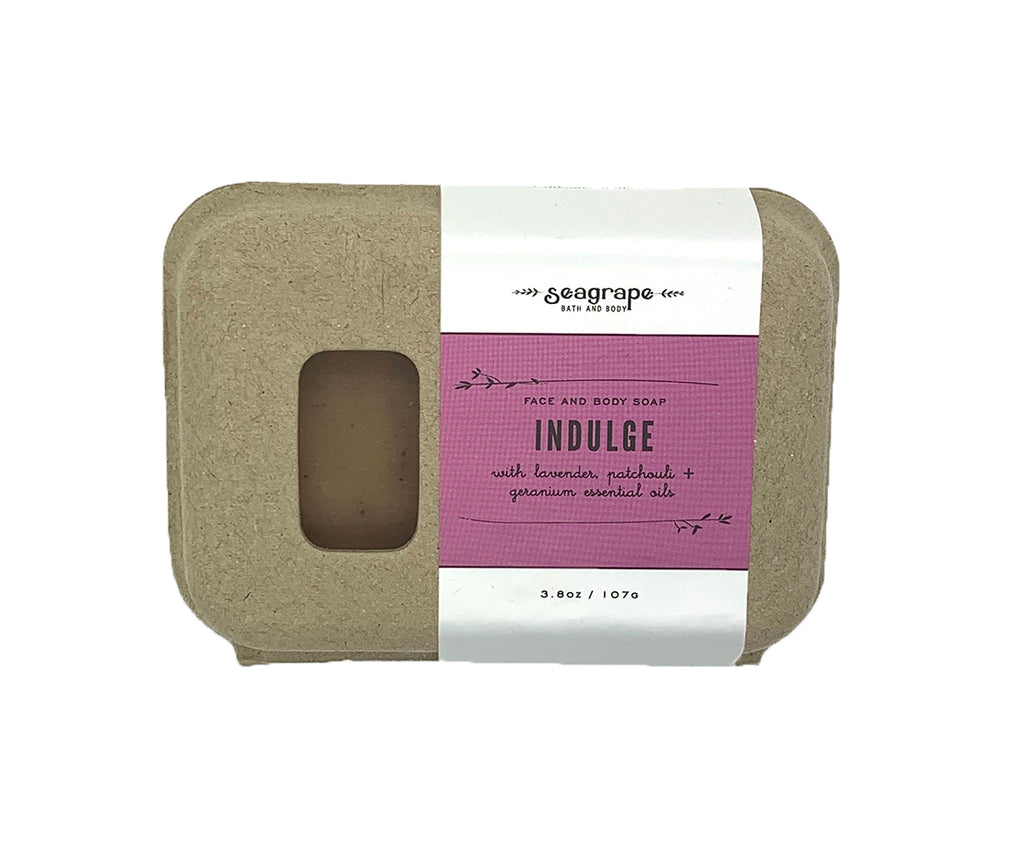 Indulge Soap