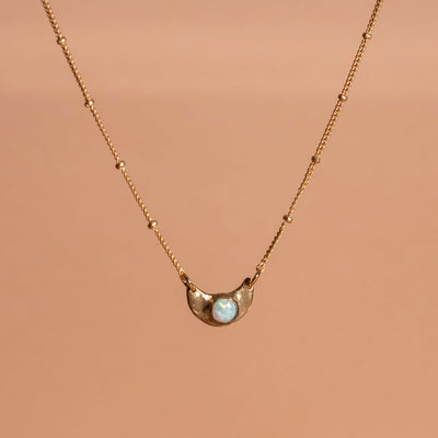 Little Lunar Choker