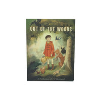 Out of the Woods Postcard Set