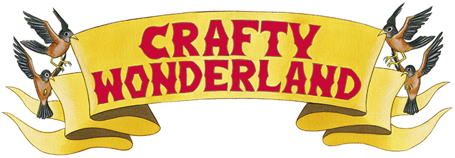 Crafty Wonderland