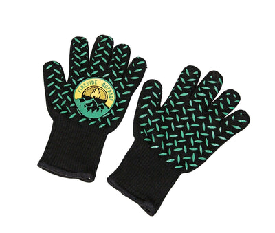 Fireside Thermal Protection Gloves