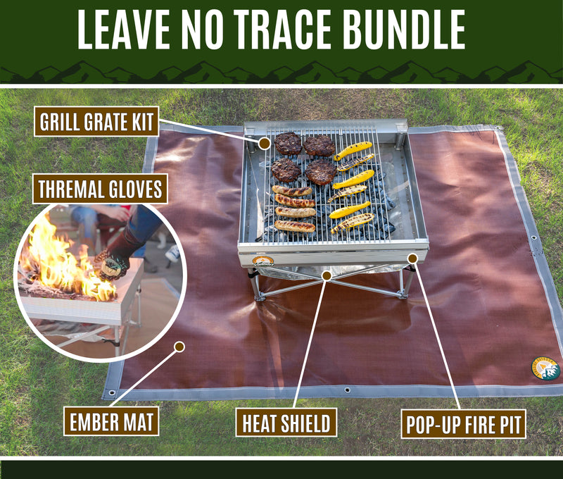 Leave No Trace Bundle