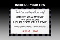 TIPS (ASK HOW)
