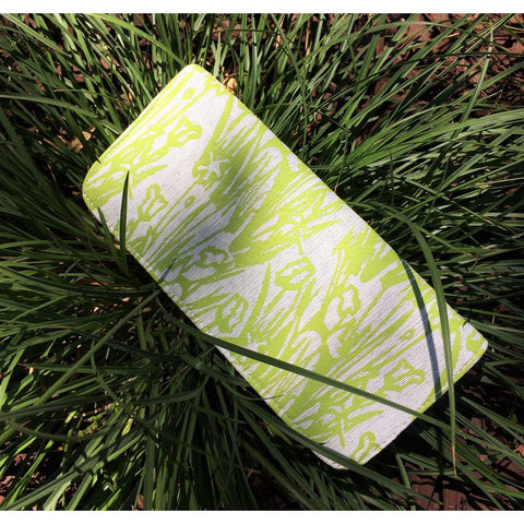 Green Green Grass - Wallet