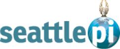 Seattle PI Logo