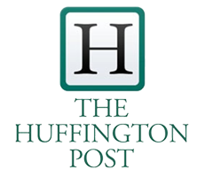 Ably Press Kit Huffington Post Logo