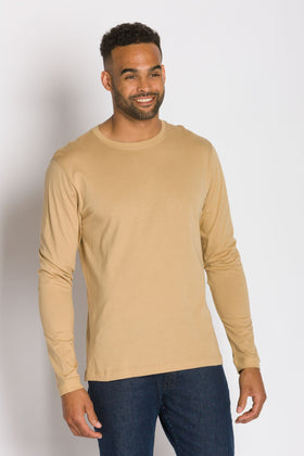 Douglas | Men's Long Sleeve Tee