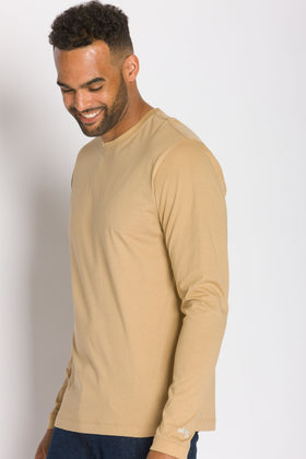 Douglas | Long Sleeve Tee
