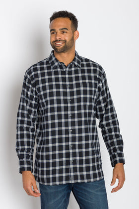 Spruce | Men's Flannel Shirt