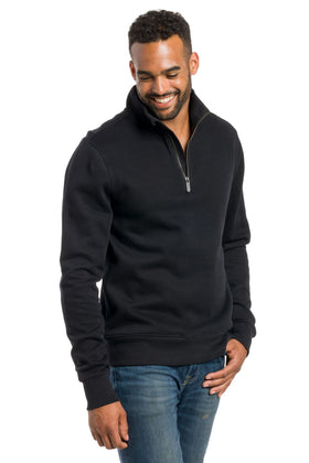 Maeberry | 1/4 Zip Pullover