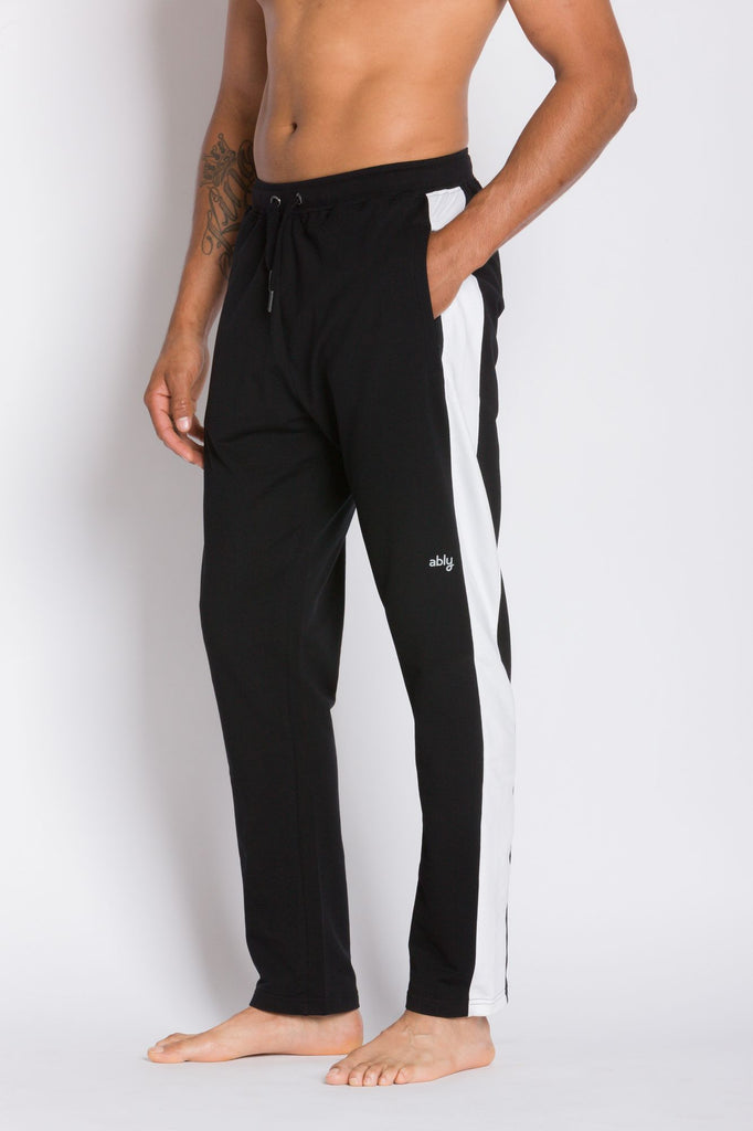 97b74c11 Nolan | Lightweight French Terry Track Pant – Ably Apparel