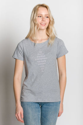Hello | Women's Printed T-Shirt