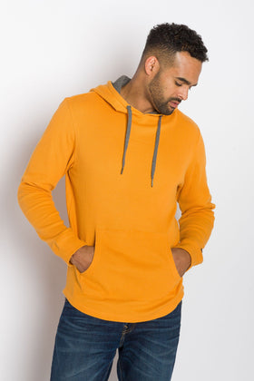 Cody | Men's Thermal Knit Hoodie