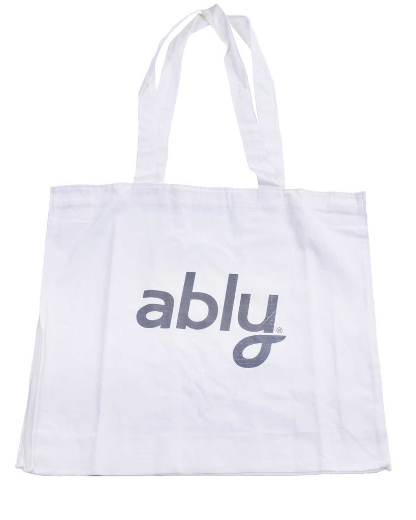 Ably Tote Bag