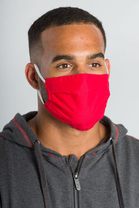 Cloth Face Mask 5-Pack