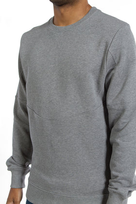 Steven | Men's French Terry Sweatshirt