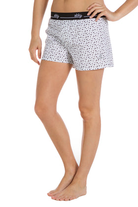 Bluebell | Printed Shorts