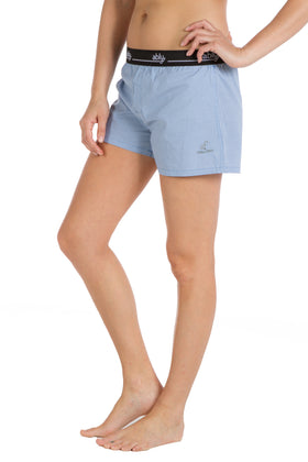 Bluebell | Women's Gingham Short
