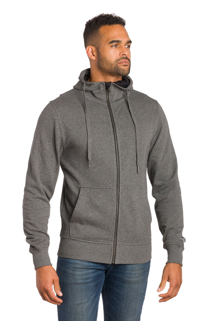 Bobby | Full Zip Hooded Jacket