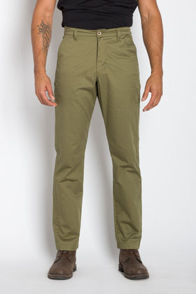 Snyder | Men's Stretch Twill Pants
