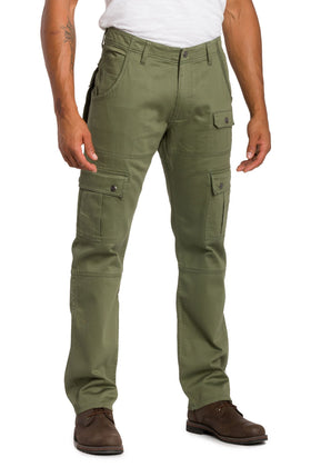 Autumn | Relaxed Fit Cargo Pant
