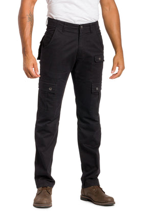 Justin | Relaxed Fit Cargo Pants