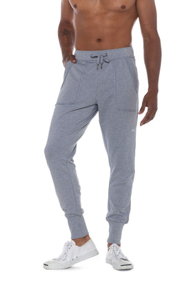 Cruiser | Lightweight French Terry Jogger
