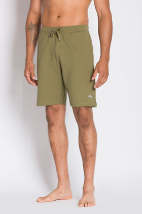 Clark | Lightweight French Terry Short