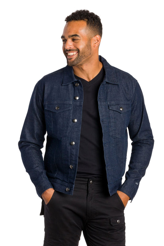 Chesterton | Traditional Denim Jacket