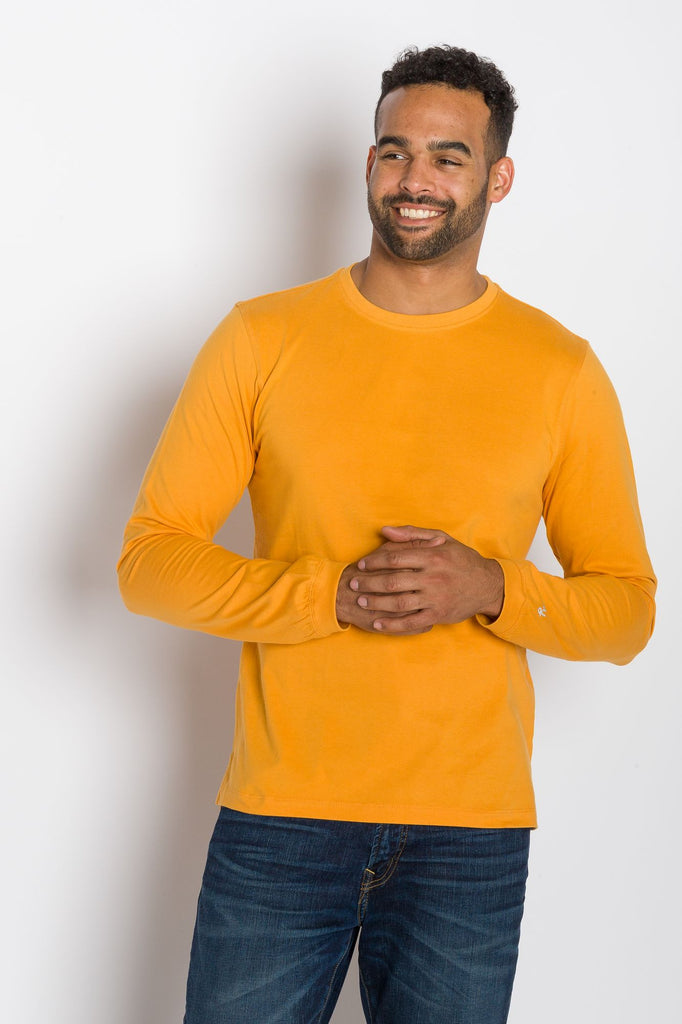 Douglas 180 | Men's Long Sleeve Shirt