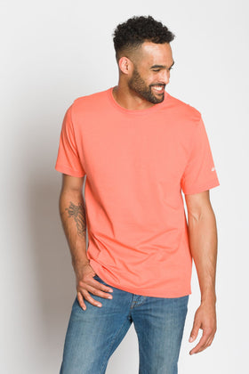 Tourist | Pocket-less Tee