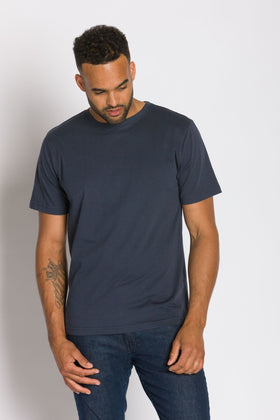 Tourist | Men's Pocket-less Tee
