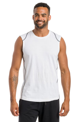 Tracker | Men's Sleeveless Shirt