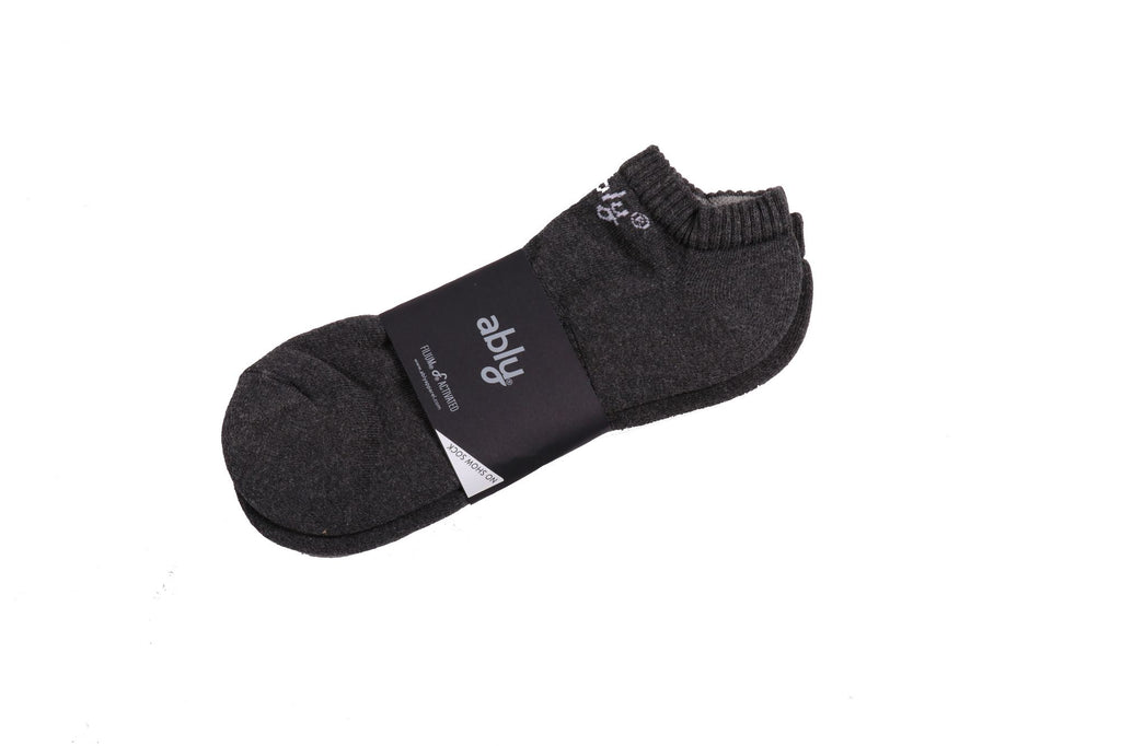 Men's No Show Socks Single Pack