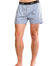 Vacation | Gingham Woven Boxer Shorts