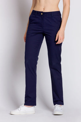 Jessica | Stretch Twill Pants