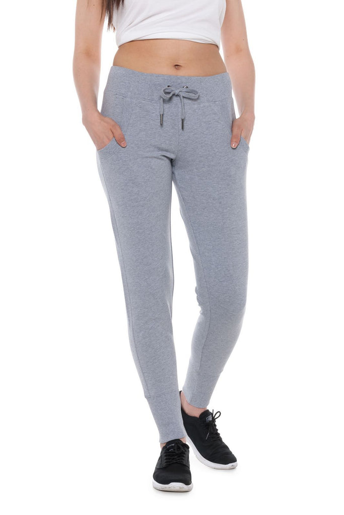 86d66f1d Lilac | Rib Cuffs Sweatpants – Ably Apparel