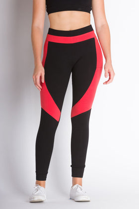 Victoria | Women's Yoga Leggings