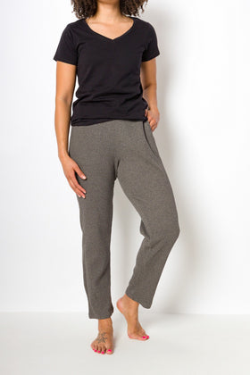 Mellow Day | Women's Thermal Lounge Pants