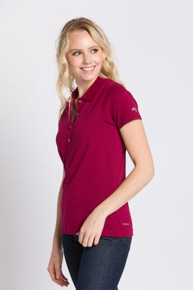 Calla | Women's Lightweight Polo
